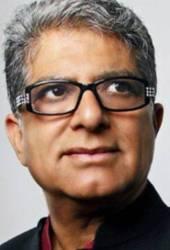 Deepak Chopra (USA)