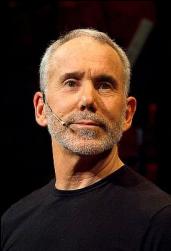 Dan Millman (USA)